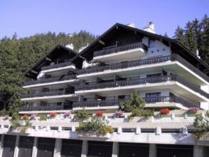 Mandarin - Apartment - Crans-Montana