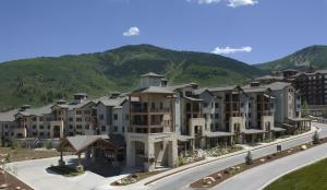 Silverado Lodge Park City - Canyons Village - Hotel - Park City