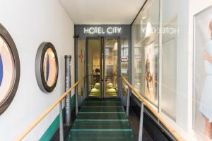 Hotel City am Bahnhof, 3011 Bern