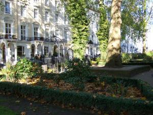 Tony's House Hotel - London