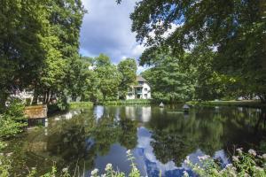Falk Seehotel Stuersche Hintermühle - Krempendorf