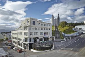 Hotel Kea by Keahotels - Akureyri
