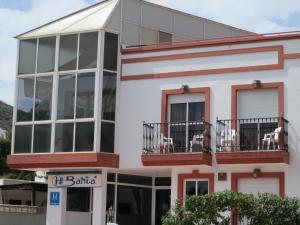 Hostal Sol Bahía San José, Guest houses  San José - big - 1