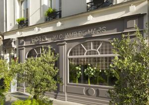 Hotel du Champ de Mars (1 of 28)