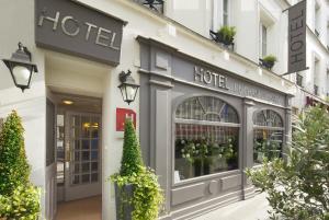Hotel du Champ de Mars (21 of 28)