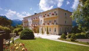 Hotel Alpina - Kirchberg