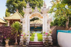 obrázek - Nusa Garden Bungalow