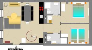 Apartments Hollareum, Apartmány  Praha - big - 25