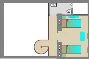 Apartments Hollareum, Apartmány  Praha - big - 26