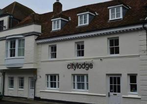 City Lodge, Отели  Солсбери - big - 52