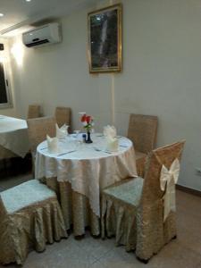 Hotel Magnificat