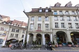 Nydeck - Hotel - Bern
