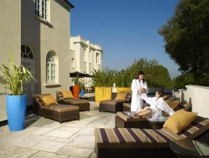 The Mount Somerset Hotel and Spa (7 of 34)