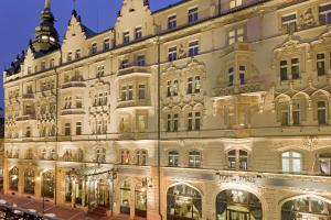 Hotel Paris Prague - Prag