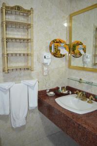Quinta del Rey Hotel, Hotels  Toluca de Lerdo - big - 7