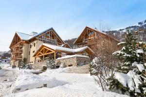 Valloire Hotels