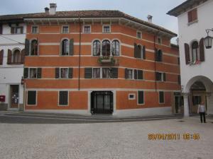 Palazzo Cappello