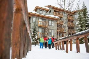 Panorama Mountain Resort - Ski Tip / Tamarack Condos - Hotel - Panorama