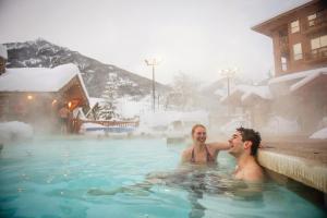 Panorama Mountain Resort - Toby Creek / Horsethief Condos - Hotel - Panorama