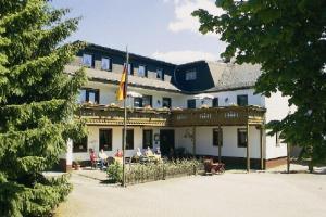 Hotel-Pension Am Wäldchenborn - Eckfeld