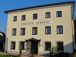 Hotel Pension Herbert