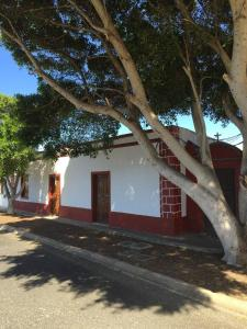 Casa Quintana, La Oliva