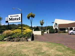 Riverside Motel - Accommodation - Whanganui