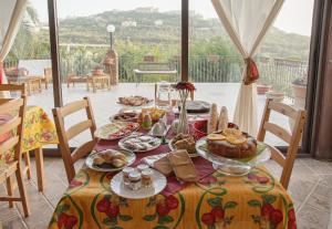 Villa del Sole Relais, Bed & Breakfasts  Agrigent - big - 101