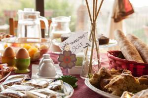 Villa del Sole Relais, Bed & Breakfasts  Agrigent - big - 111