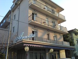 Hotel Annetta - AbcAlberghi.com