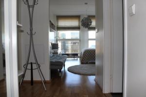 Rotermanni Studio-Apartment, Apartmány  Tallinn - big - 19