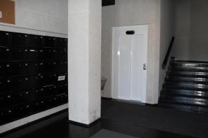 Rotermanni Studio-Apartment, Apartmány  Tallinn - big - 20