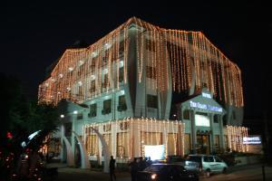 Auberges de jeunesse - Hotel The Grand Chandiram