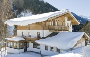 Haus Spieleck - Accommodation - Saalbach Hinterglemm
