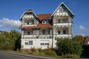 Haus Erika - Dohrenbach