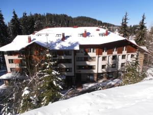 Royal House Apartments TMF - Pamporovo