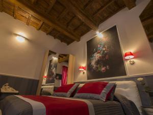 Bed and Breakfast Locanda di Mosconi - AbcAlberghi.com
