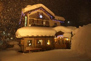 Hotel Stella Del Nord - Courmayeur