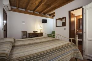 Affittacamere Mariella, Bed and breakfasts  Levanto - big - 26