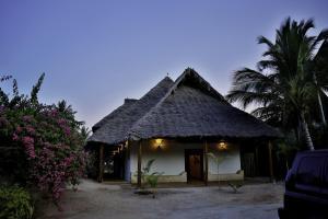Tamani Villas - Matemwe