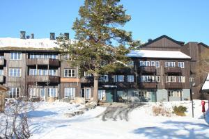 Hovdehytta - Apartment - Hovden
