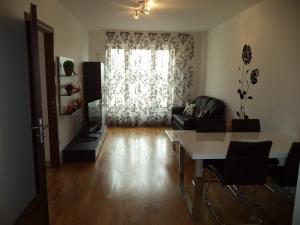 Apartmány Ekaterinburg, Apartmány  Karlovy Vary - big - 2