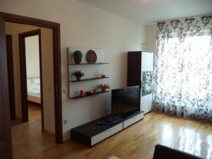 Apartmány Ekaterinburg, Apartmány  Karlovy Vary - big - 6