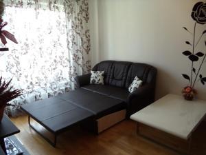 Apartmány Ekaterinburg, Apartmány  Karlovy Vary - big - 4