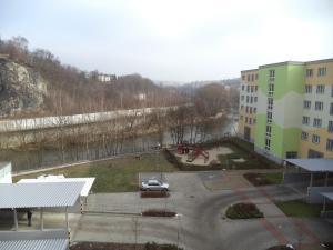 Apartmány Ekaterinburg, Apartmány  Karlovy Vary - big - 17