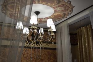 Den I Noch Hotel - Serebryanoye