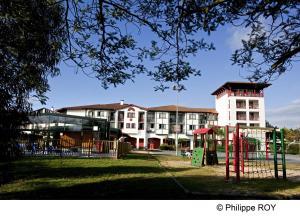 Location gîte, chambres d'hotes VVF Villages « La Côte Basque » Urrugne dans le département Pyrénées Atlantiques 64
