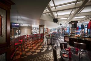 Hard Rock Hotel Orlando (15 of 29)