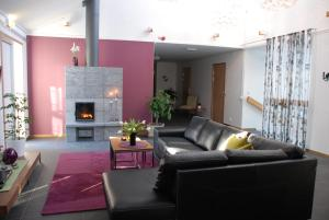 Rum För Resande - Hotel - Skellefteå