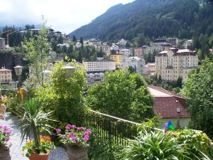 Romantikpension Villa Anna - Hotel - Bad Gastein